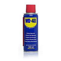 Смазка WD-40 200мл.