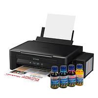 Комплексное решение WWM для Epson L800 (Принтер + Комплект чернил для Epson L800)