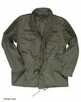 Куртка М65 влагозащитная (Olive) XL