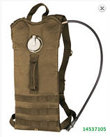 Гидратор в чехле 3L MIL-TEC 14537105 (WATER PACK BASIC M.GURTEN 3,0L )