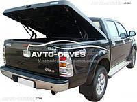 Задняя крышка в пикап кузова для Toyota Hilux