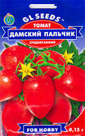 Семена томата Дамский пальчик (0,15 г) GL SEEDS