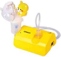 Ингалятор для детей небулайзер OMRON NE-C801KD
