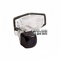 Штатная камера заднего вида Phantom CA-HCR(N) для Honda CR-V 2006+, Honda HR-V 1998-2005, Honda FR-V 2004+, Honda Crosstour 2008+, Honda Civic 5D 2012