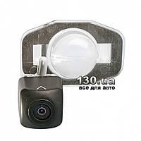Штатная камера заднего вида Phantom CA-TCOR для Toyota Corolla 2007-2012