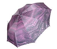 Женский зонт Zest Розовый хамелеон ( автомат ) арт. 53617-13