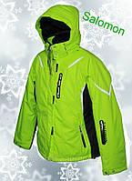 Лыжный костюм женский Salomon с Omni-Heat
