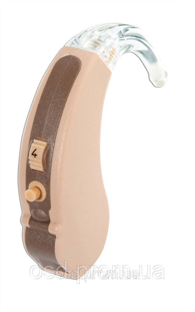 Cлуховой аппарат Earnet  Nano 34