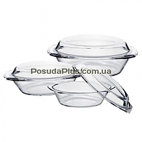 Набор посуды из термостекла Stenson 0017