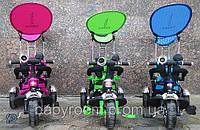 Детский трехколесный велосипед Lexus Trike KR 01