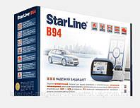 Автосигнализация StarLine B-94 GSM