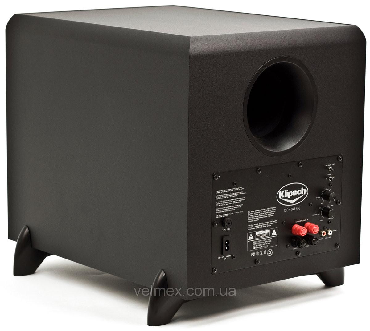 klipsch sw 450 ce 13 720 id 30211894. Black Bedroom Furniture Sets. Home Design Ideas