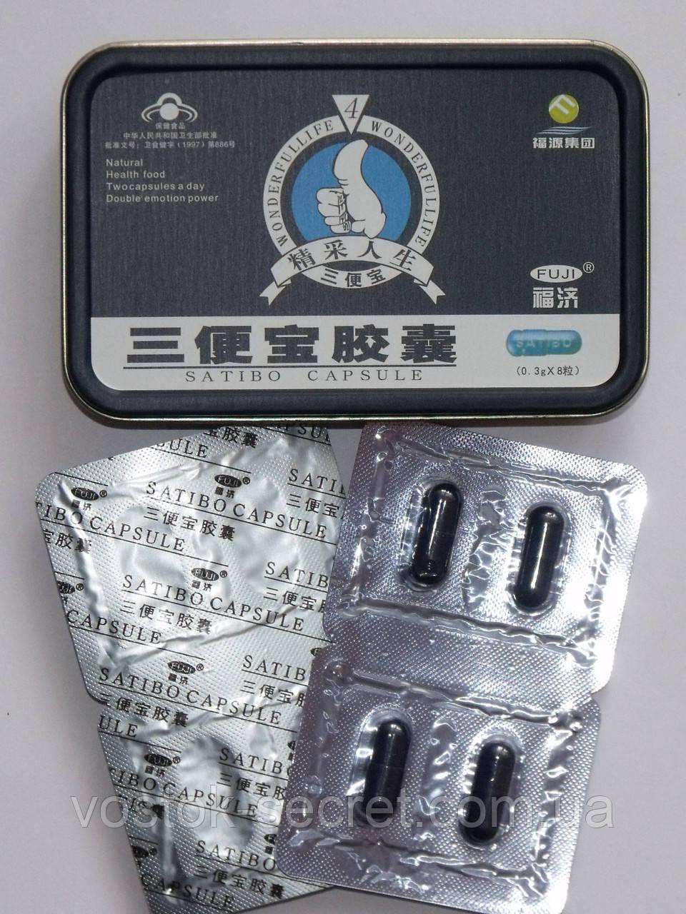 натуральный препарат от паразитов