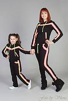 Спортивные костюмы  оптом в розницу от производителя, 3-4, 5-6, 7-8 лет