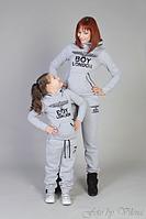 Спортивные костюмы для девочек от производителя, 3-4, 5-6, 7-8 лет