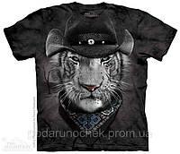 Ковбой белый тигр (Cowboy White Tiger) - Модель 2014 года!!