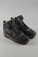 Спортивная обувь. Кроссовки Nike Lunar Force 1 черные. Обувь для спорта. Кроссовки Nike