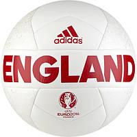 Мяч футбольный Adidas EURO16OLP ENG AC5454