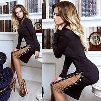 Платье Монблан я9771, фото 1