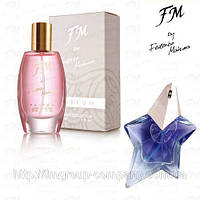 Духи для женщин FM 32 аромат Thierry Mugler Angel (Тьери Мюглер Энджел) Парфюмерия Federico Mahora