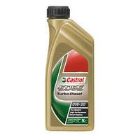 Синтетическое масло CASTROL EDGE TD 0W-30 1L