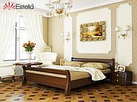 Кровать из дерева «Диана» Эстелла (МАССИВ)