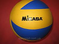 Мяч волейбольный Mikasa MVA 200 (дубликат)