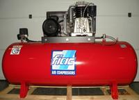 Компрессор поршневой AB500/912/380 Fiac
