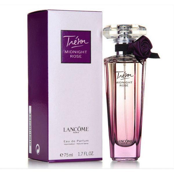 lancome tresor описание аромата