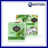 Мыло для лица Showermate Soap Olive
