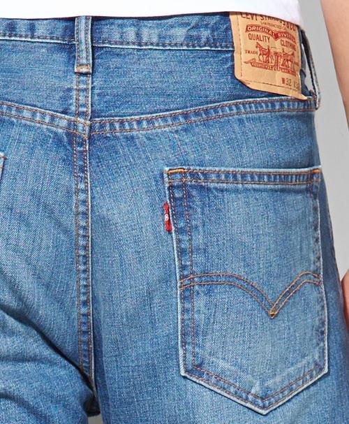 джинсы левис мужские
