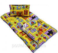 Комплект детский одеяло +подушка  Billerbeck Беби