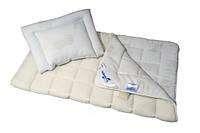 Детский комплект одеяло+подушка Billerbeck Сказка облегченный