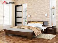 Кровать из дерева «Титан» Эстелла (ЩИТ)