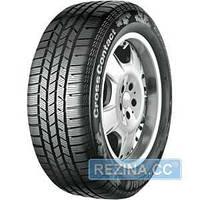 Зимняя шина CONTINENTAL ContiCrossContact Winter 235/60R17 102H Легковая шина