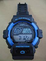 Мужские спортивные часы Casio G-Shock gw-8900 Red