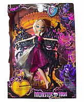 Кукла Бонита фемур Monster High Freaky Fusion Hybrids Bonita Femur