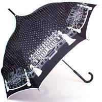 Зонт-трость женский механический CHANTAL THOMASS (Шанталь Тома) FRHCT414E16