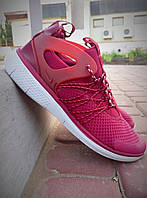 Женские кроссовки Nike Viritous Burgundy Red  / кроссовки женские Найк, весна-осень, цвет бордо, 2016-2017,