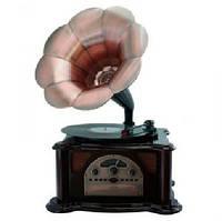 Оригинальный подарок граммофон