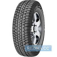 Зимняя шина MICHELIN Latitude Alpin 255/55R18 109V Легковая шина