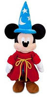 Мягкая игрушка Волшебник Микки Маус, Disney