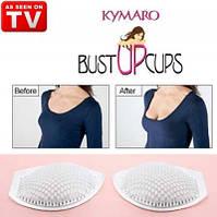 Силиконовые вставки для бюстгальтера Kymara Bust UP Cups