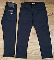 Штаны,джинсы демисезонные для мальчика 1-5 лет(синие) пр.Турция
