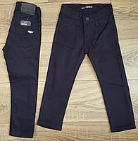 Штаны,джинсы демисезонные для мальчика 1-5 лет(темно синие) пр.Турция