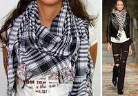 Арафатки, шарфы, платки, палантины, банданы из кашемира, хлопка , шифона, шелка, хомуты, снуды, мужские шарфы  и т.д. Собираем 61856279_w200_h200_images