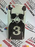 Чехол-накладка для Iphone 6 / 6s с картинкой Панда