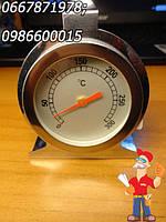 Переносной датчик температуры из нержавейки для газовых и электрических духовок