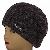 Красивая шапка для девушки