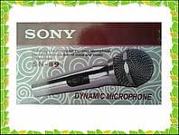 Динамический инструментальный микрофон SONY SN-89